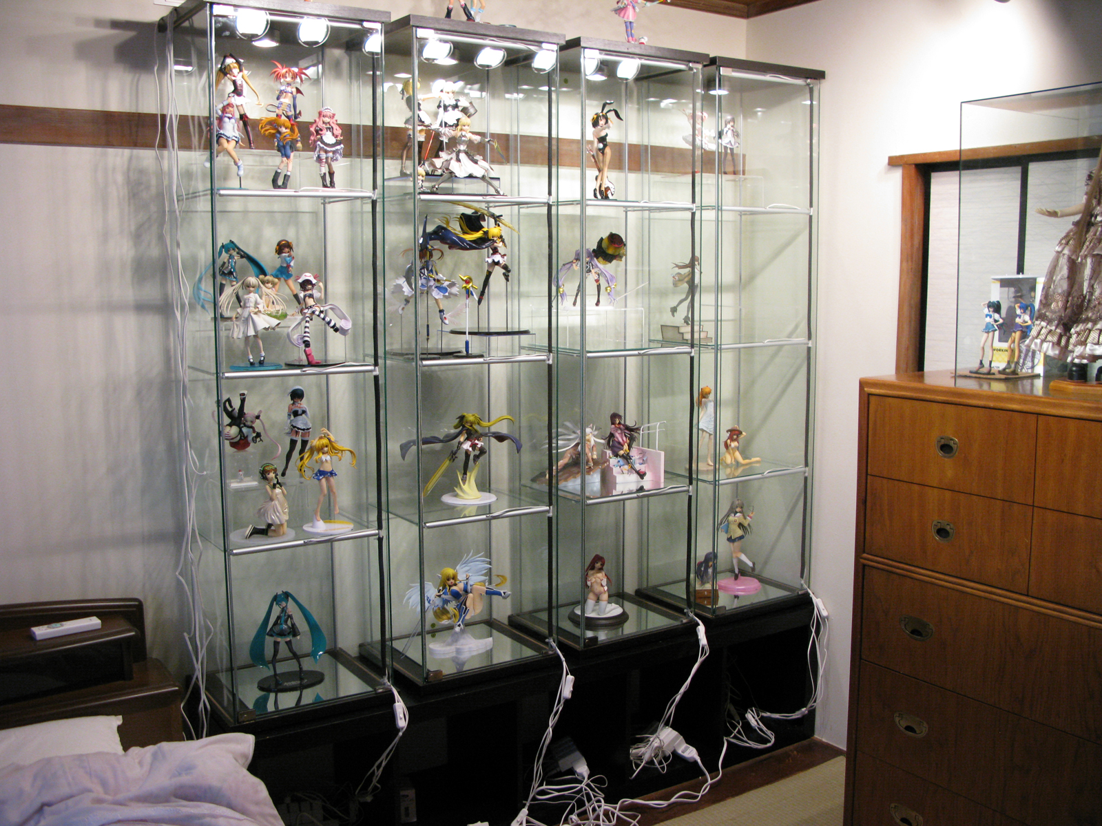 Detolf Questions Myfigurecollection Net