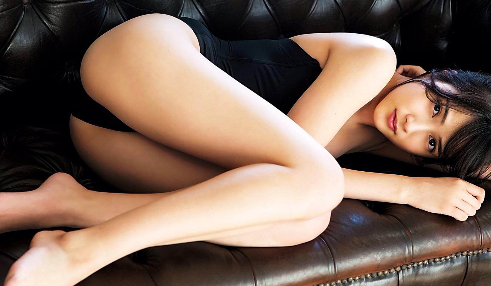 女の子の最大の魅力は…太ももだと思うがどう思う?->画像>254枚