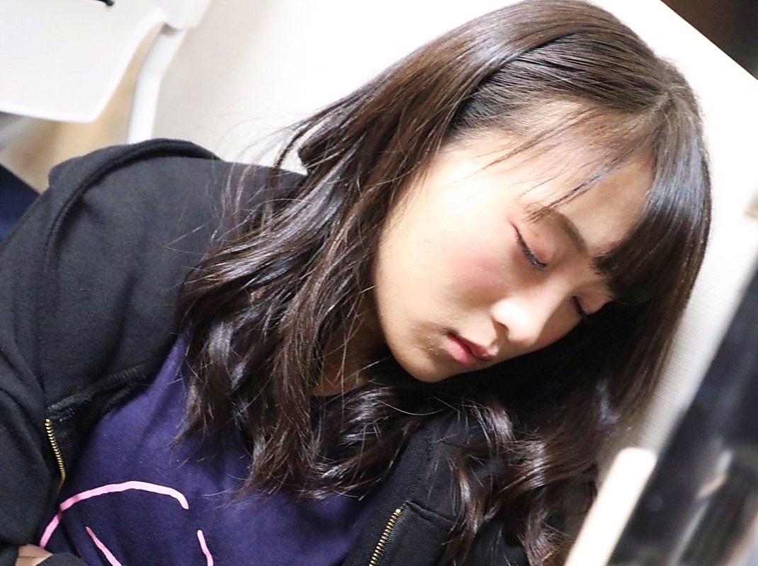 なぎちゃんの寝顔動画 ->画像>18枚