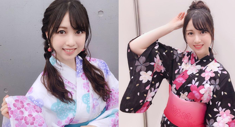 【お盆】メンバーの浴衣画像を貼れください【納涼】 ->画像>172枚